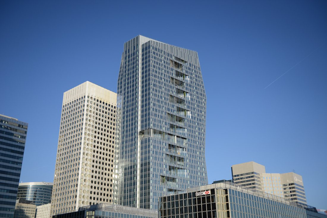 Amundi was advised on the purchase of the Majunga Tower