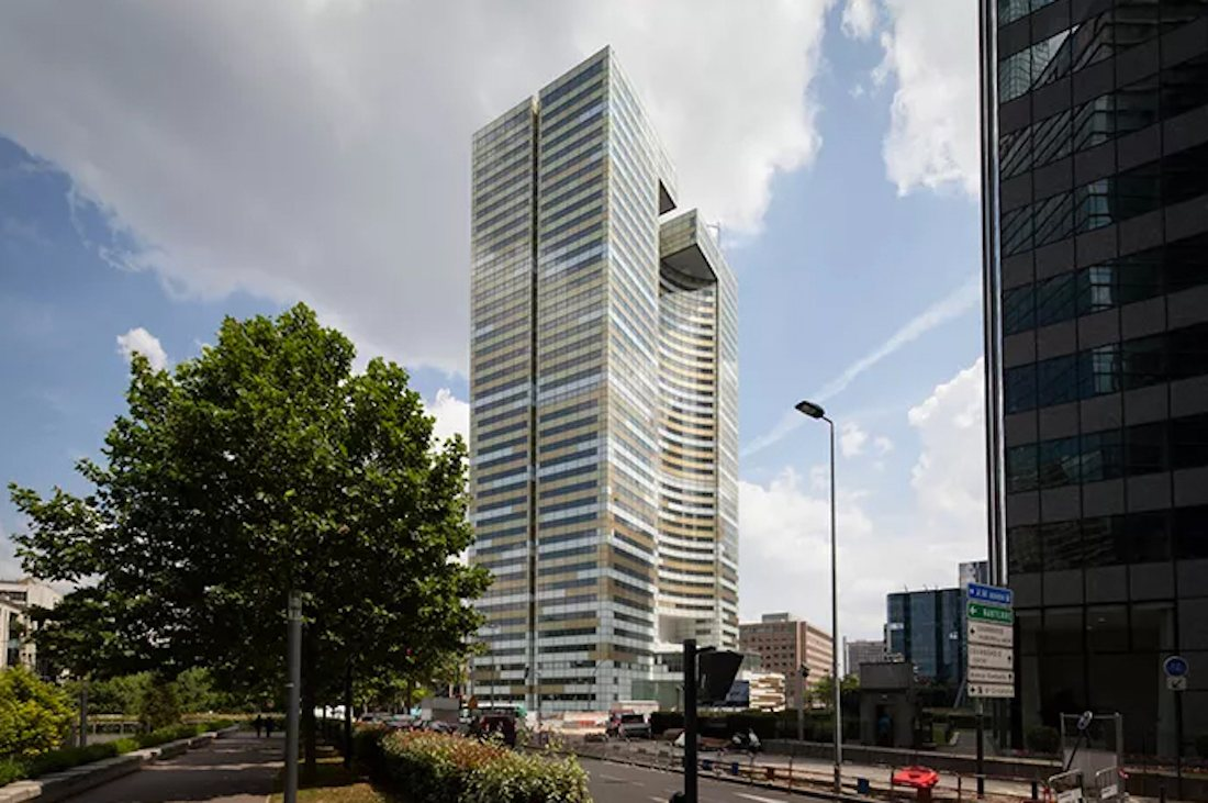 L'Étoile Properties acquires 50% of the Eqho Tower in La Defense