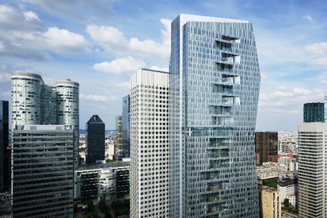 L'Étoile Properties advises on the acquisition of the Eur 850m Majunga Tower