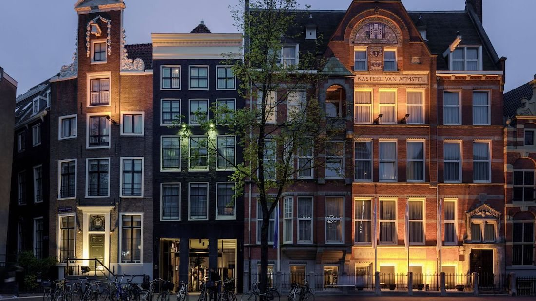 L'Etoile Properties acquires the INK Hotel Amsterdam, MGallery by Sofitel