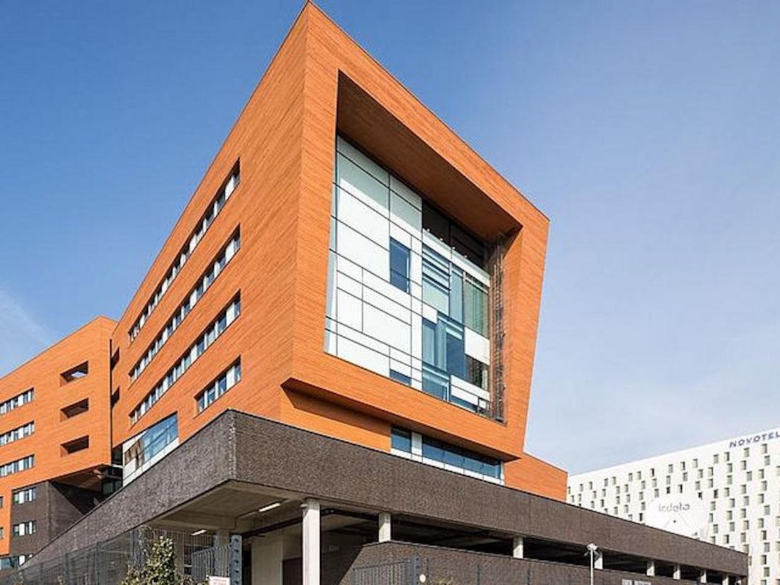 L'Etoile Properties acquires the Irdeto headquarter in Hoofddorp