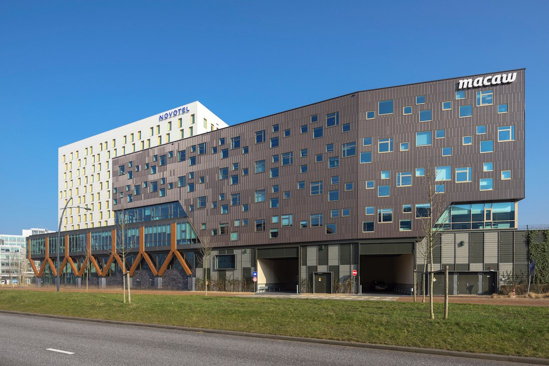L'Etoile Properties advises Amundi on the acquisition of the NOW Building in Hoofddorp