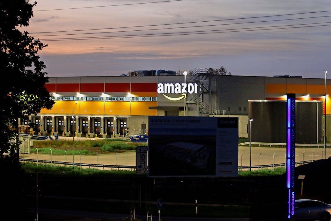 L'Etoile Properties and Koramco acquire Amazon sortation center in an off-market deal