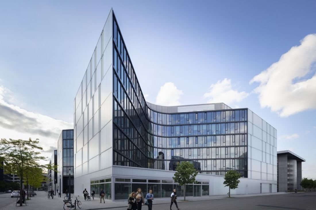 L'Etoile Properties has advised South Korean asset manager Capstone Asset Management on the resale of the new Zalando headquarters in Berlin