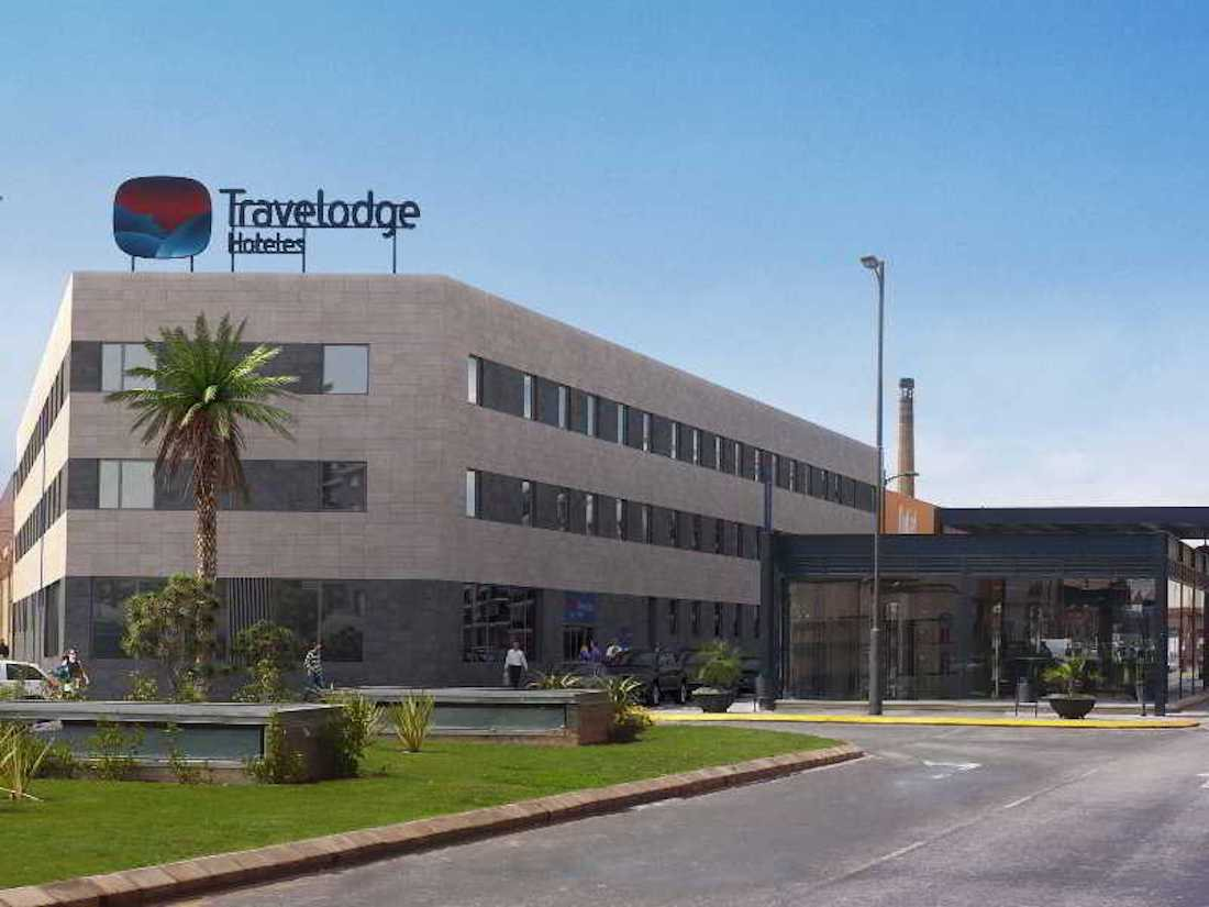 L'Etoile properties advises Perial AM on the acquisition of the Travelodge Hotel